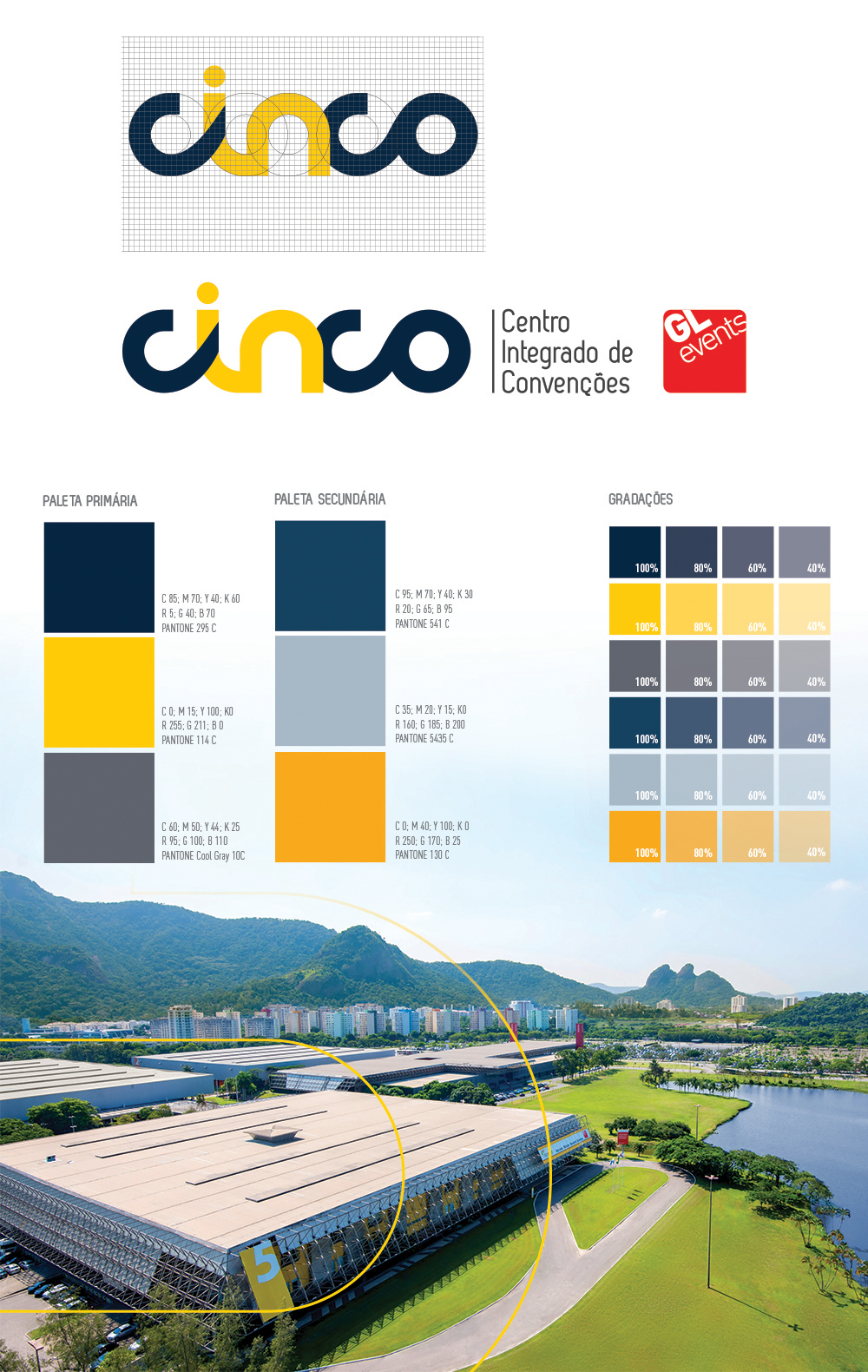 logo cinco
